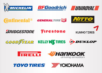 Tire Brands Tucker GA
